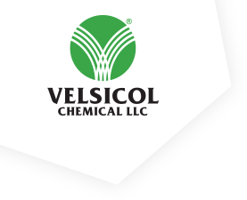 Velsicol Chemical LLC. logo